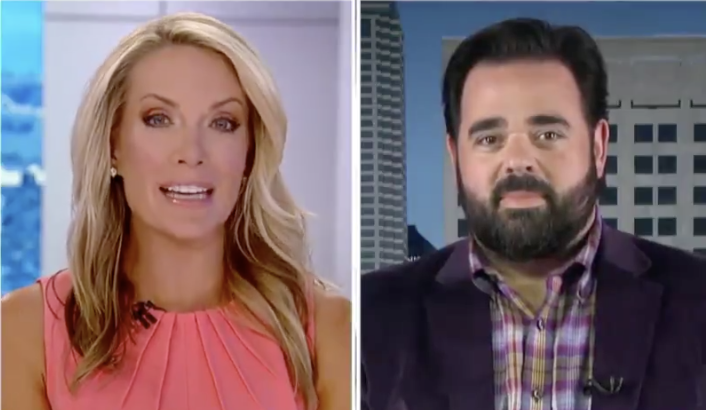 Tony Katz joins Dana Perino on Fox News